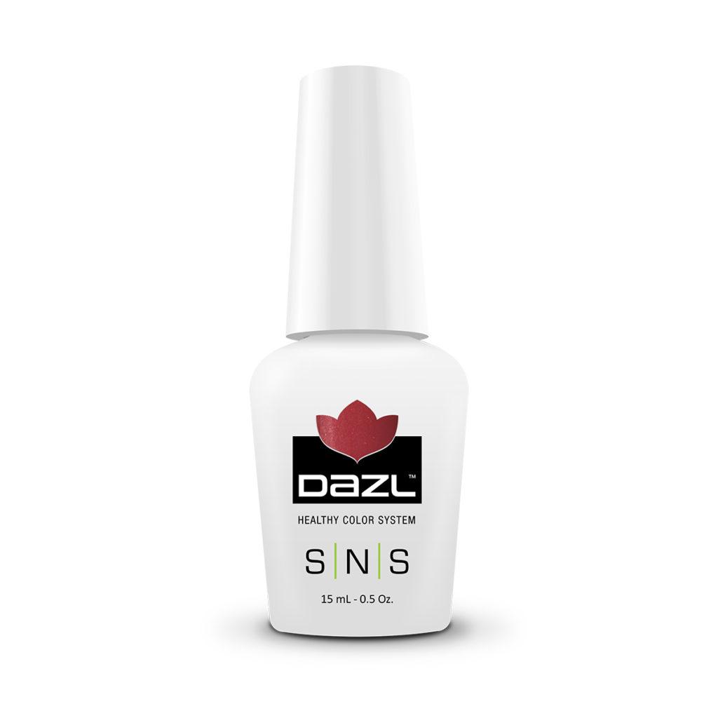 SNS Healthy Natural Nails Gel Top Plus + 15 mL - 0.5 fl oz