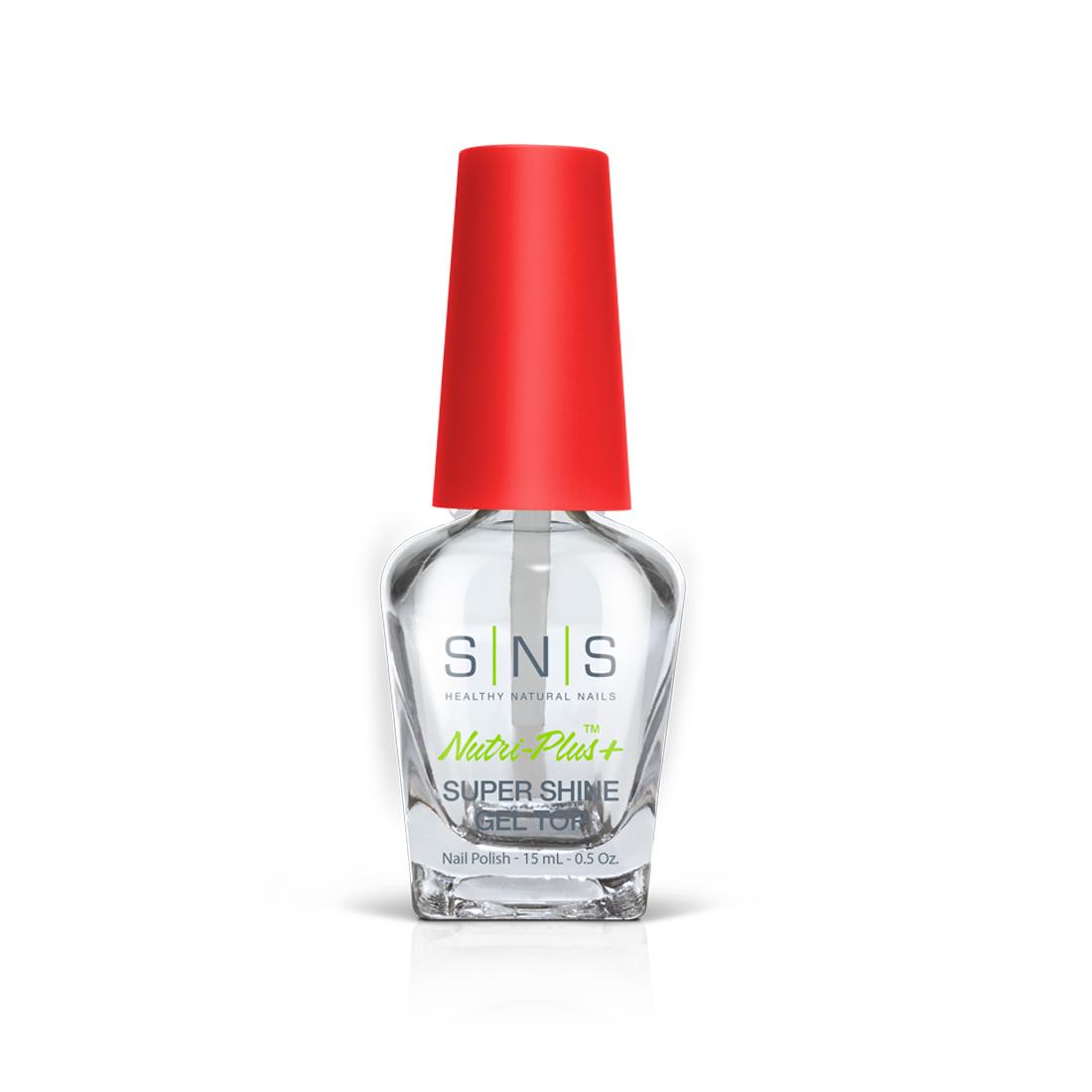 SNS - BRUSH SAVER - 15ml - VL London Nails Supply